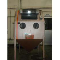 Maquina Sanblasteadora Industrial Profecional Remate