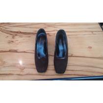 Zapatos Mujer De Vestir N° 38 Guido Gabrielli