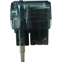 Filtro Externo C/ Bomba Power 120 110v Aquário Ate 60 L