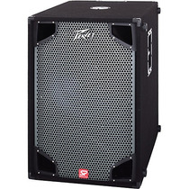 Peavey Pa Enclosures Sp118 Pa Subwoofer; Powerful And Reliab