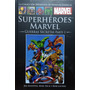 26 - Superhéroes Marvel: Guerras Secretas P1