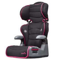 Asiento Para Bebe Evenflo Big Kid Amp Booster Car Seat