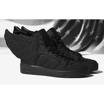 Zapatillas Adidas Originals Jeremy Scott Wings Star