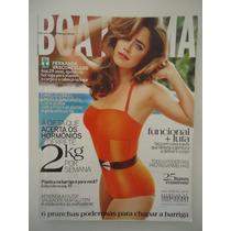 Boa Forma #322 Ano 2013 Fernanda Vasconcellos