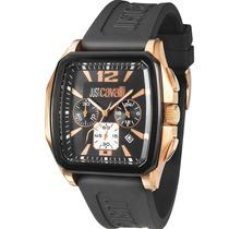 Relógio Just Cavalli Wj30071p Preto