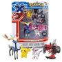 Pokemon Súper 4 Pack