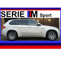 Bmw X5 M Sport 2012 Factura Original