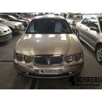 Rover 75 1.8 Nafta