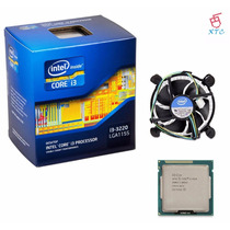 Procesador Cpu Intel Core I3-3220 3.3ghz Socket 1155 Xtc