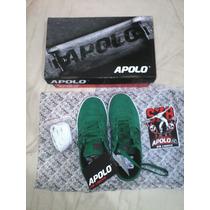 Zapatos Apolo Caballero