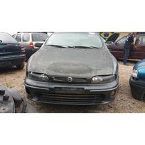 Sucata Fiat Brava Sx Ano 2001/2002 (somente Peças)