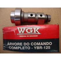 Eixo Árvore Do Comando De Válvulas Yamaha Ybr Xtz125 (wgk)