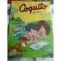 Libro Coquito De Oro - Original