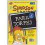 Simpsons Comics # 41 - Editorial Vid