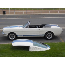 Ford Mustang Toldo Estilo Fastback 65 66 67 68 69