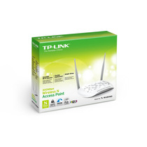 Access Point Cliente Repetidor Tp-link Tl-wa801nd Wireless N