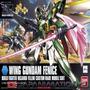 Maqueta Wing Gundam Fenice 1/144 Gunpla Bandai Gundam Build