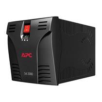 Estabilizador 2000va Apc Microsol 60 Hz 12x Sem Juros