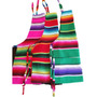 Sarape Multicolor