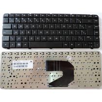 Teclado Notebook Hp 1000 G4-1000/g6-1000 Cq43 Cq57 430 630s