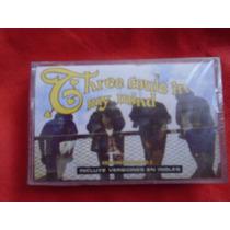 Three Souls In My Mind Colección Avandaro Vol. 1