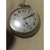 Steelco Reloj De Bolsillo