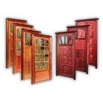 Puertas De Algarrobo