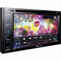 Dvd Player Pioneer Avh-278bt Avh-288bt Avh288bt Blueto 2din