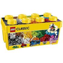 Lego Classic 10698 Caja Brick Grande Entrega Metepec Toluca