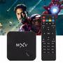 Convierte Tu Tv En Smart Android Tv Box Mxv Bluetooth