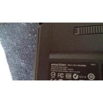 Placa Mãe Notebook Emachines Mod E625 Series