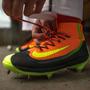 Ganchos Nike De Baseball O Softball Talla 10 Y 11 Unicamente