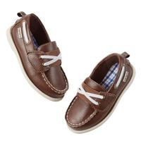 Zapatos Náuticos Carters Niño Talle 10