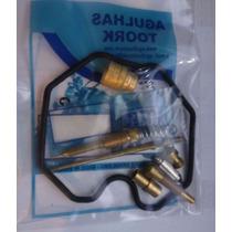 Reparo Completo Carburador Speed 150 Dafra Toork Tk