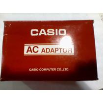 Adaptador Casio Teclado Serie Ctk,wk Y Px Ad-12ul