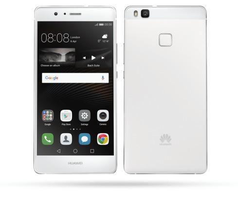 3f1073bb373a9 Celular Libre Huawei P9 Lite 5.2   16gb 13mp 8mpx 4g Blanco ...