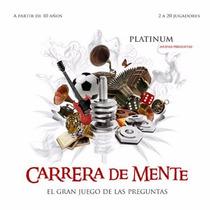 Carrera De Mente Edicion Platinum De Ruibal Nuevo