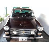 Peugeot 404 Mod.80