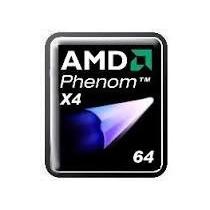 Micro Amd Phenom Hd9550 X4 Am2 Centro Pais