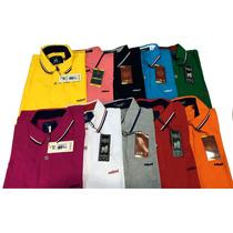 Camisetas Pólo Colcci