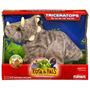 Playskool Kota Y Cría Pals - Triceratops