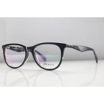 Armação Feminina P/ Óculos De Grau Importada Grandes Marcas