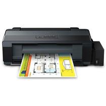 Impresora Tabloide Epson L1300 Con Sistema De Tinta Continua