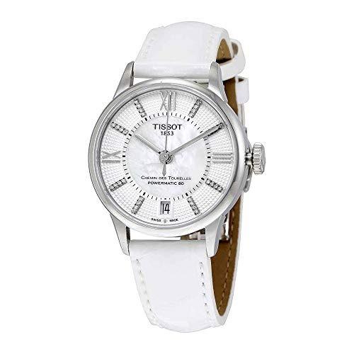 13df05a9572 Reloj Tissot Para Mujer T-classic Automatic T0992071611600 -   4.848.777 en  Mercado Libre
