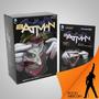 Batman: Death Of The Family Book & Joker Mask Set | Stock!