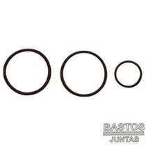 Kit Borracha P Motor Ford Fiesta Ka 1.0 1.3 Endura