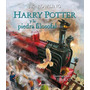 Harry Potter Y La Piedra Filosofal - Edicion Ilustrada<br><strong class='ch-price reputation-tooltip-price'>$ 28.000</strong>