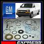 Express Kit Cajetín Dirección Hidraul Original Chevrolet