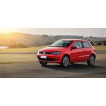 Volkswagen Gol Trend 1.6 100% Financiado Cuotas Fijas Wn