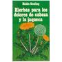 Libro, Hierbas Para Dolores De Cabeza Y Jaqueca De Gosling.